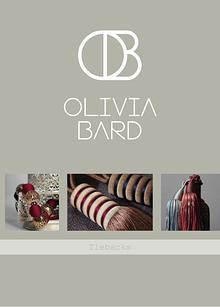 Olivia Bard Tiebacks