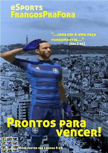 Esports FrangosPraFora