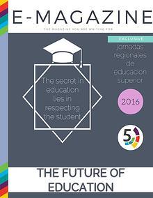 E-Magazine 2016