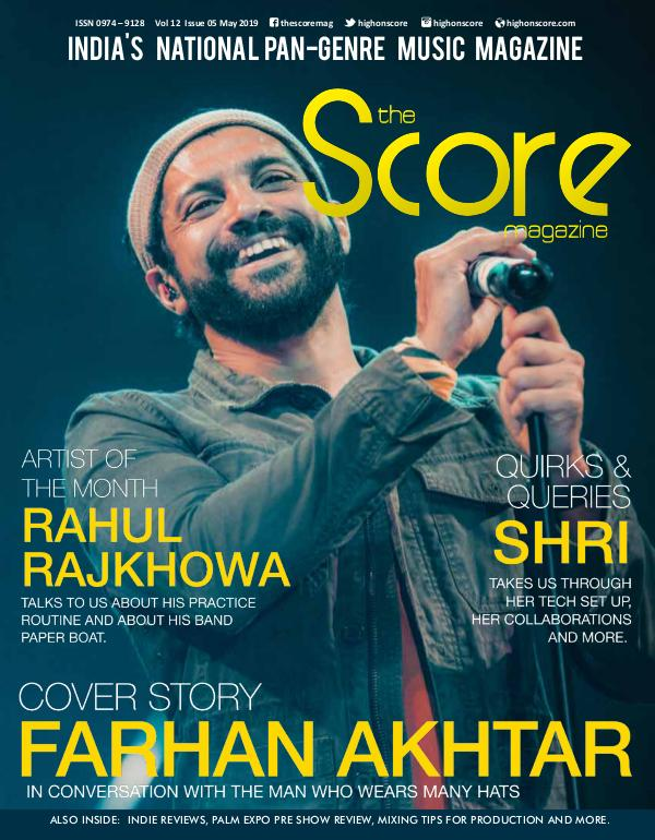 May 2019 issue