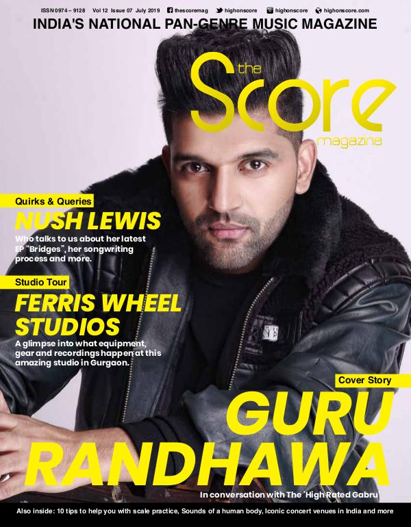 July 2019 issue