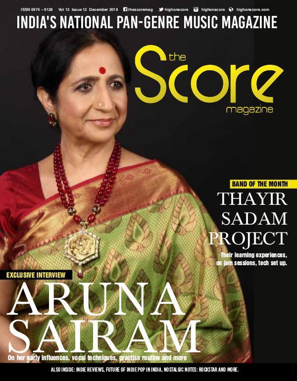 December 2019 issue