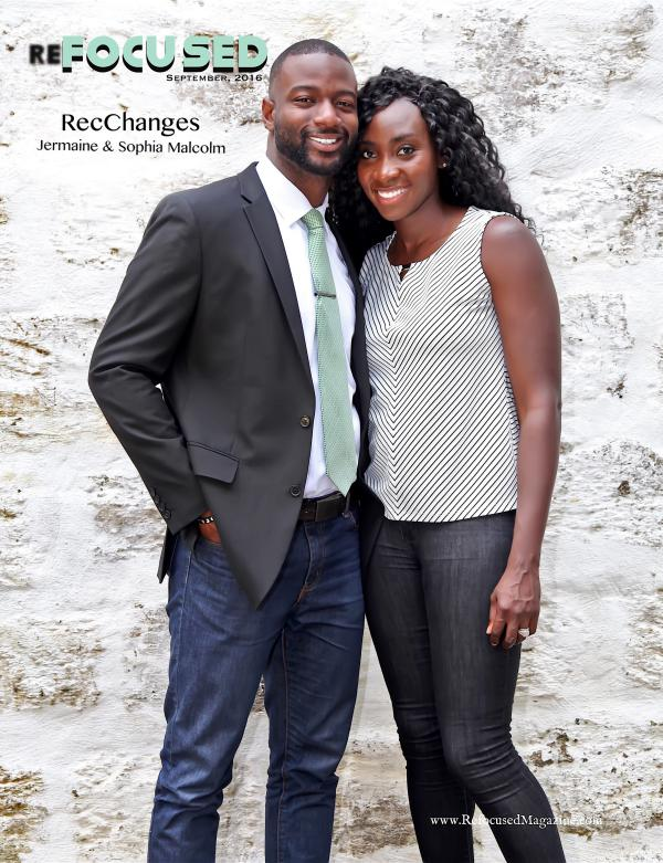 Refocused Magazine September 2016