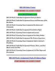 HIS 110 RANK Education Terms/his110rank.com