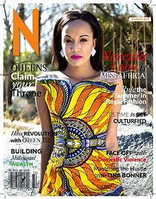 Nura Magazine