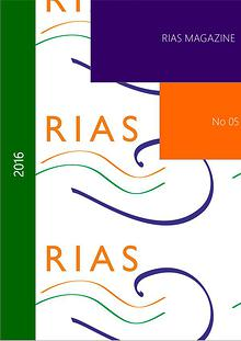 RIAS Newsletter