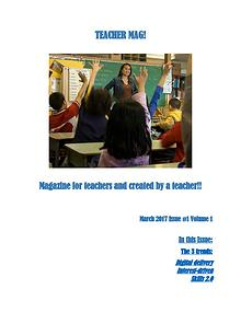 Teacher Mag