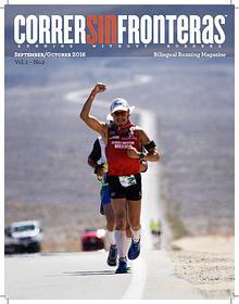 Revista Correr Sin Fronteras