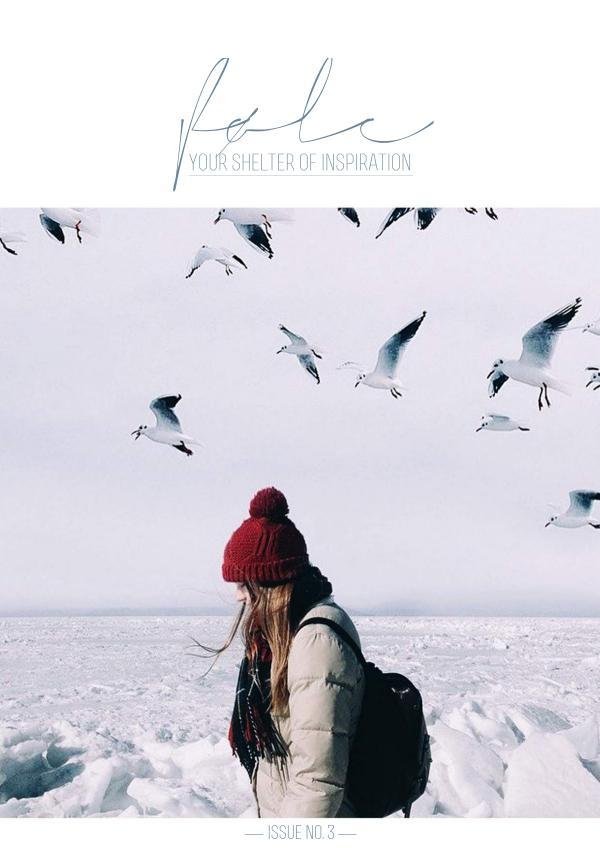 føle føle winter'15