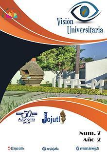 Revista Visión Universitaria - EESJojutla