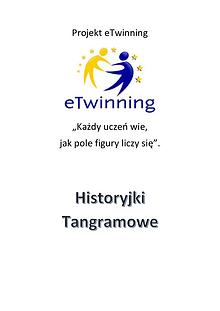 Historyjki Tangramowe