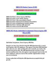 HRM 552 MART Education Terms/hrm552mart.com
