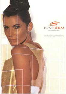 TONEDERM - Catálogo de Produtos / Minas Gerais