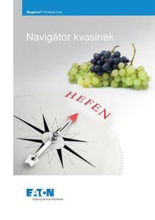 EATON - kvasinky na výrobu vína