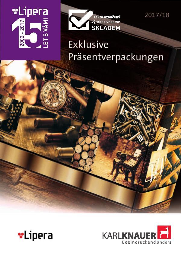 Dárkové kartonky na víno KarlKnauer Luxusní dárkové kartonky na víno KarlKnauer 2017-8