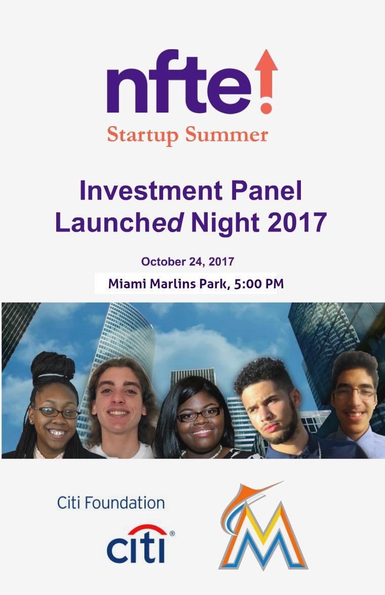 Investment Panel_Event Program 2017 final