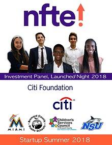 NFTE SUS Investment Panel