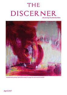 The Discerner Magazine