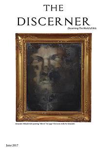 The Discerner Magazine