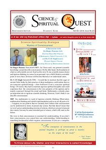 Science and Spiritual Quest