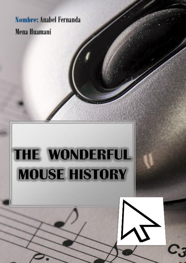 La historia del mouse 1