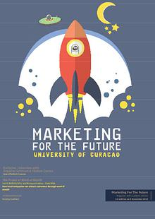 Marketing For The Future