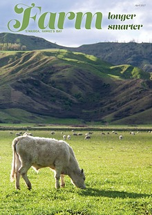 Farm longer | Farm smarter