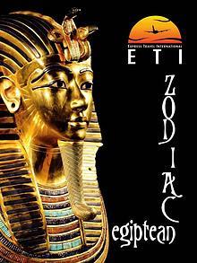 ETI - Horoscop egiptean