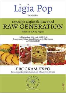 Raw Generation Expo Cluj Napoca
