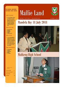 Maffie Land Maffie_Land_TERM3_2018