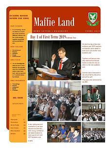 Maffie Land