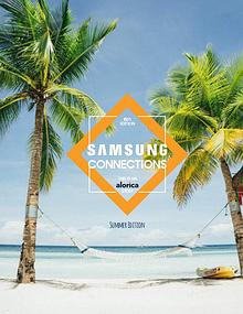 Samsung connections 6th Edition