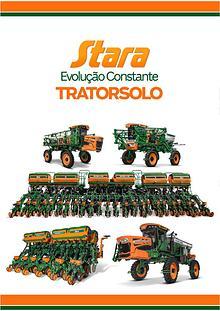 Catálogo Virtual | Stara - Tratorsolo
