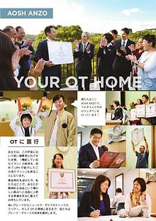 YOUR OT HOME FOR JAPANESE