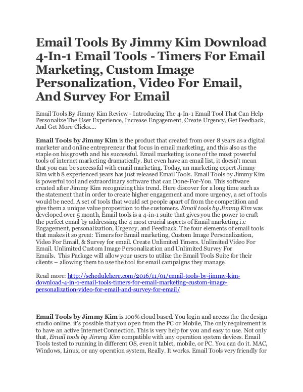 [Get] Webinar JEO By Walt Bayliss Monthly Email Tools by Jimmy Kim