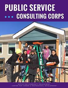 Public Service Consulting Corps Site Profiles