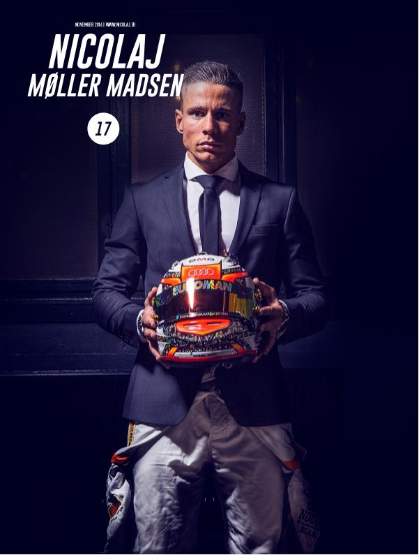 MøllerMadsen Race Club -2017 Club 2017