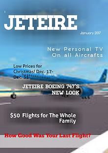 JeteireMag(Volume I)