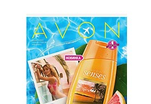Katalog AVON 09/2017