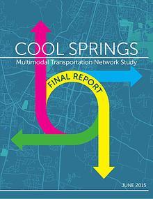 Cool Springs Multimodal Transportation Study