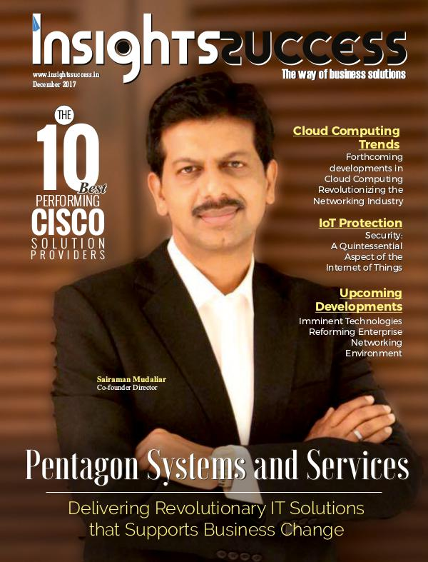 Insights Success The 10 Best Performing CISCO Solution Providers in