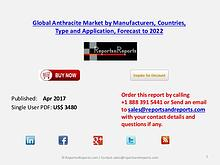 Anthracite Market 2017 by Global Industry Analysis and Forecasts 2022