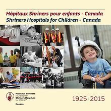 Shriners Launch Magazine