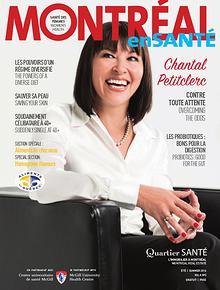 Montréal enSanté