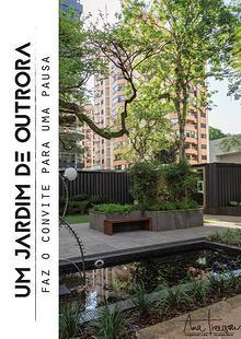 Um Jardim de Outrora   Ana Trevisan   CasaCor 2016