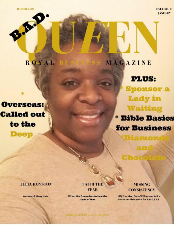BQ Royal Business Magazine 3