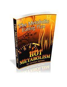 Carolyn Hansen Weight Loss EBook PDF Download