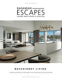 Bahamian Escapes Magazine