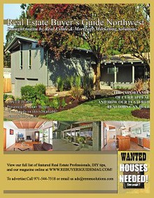 Real Estate Buyer's Guide - Northwest edition