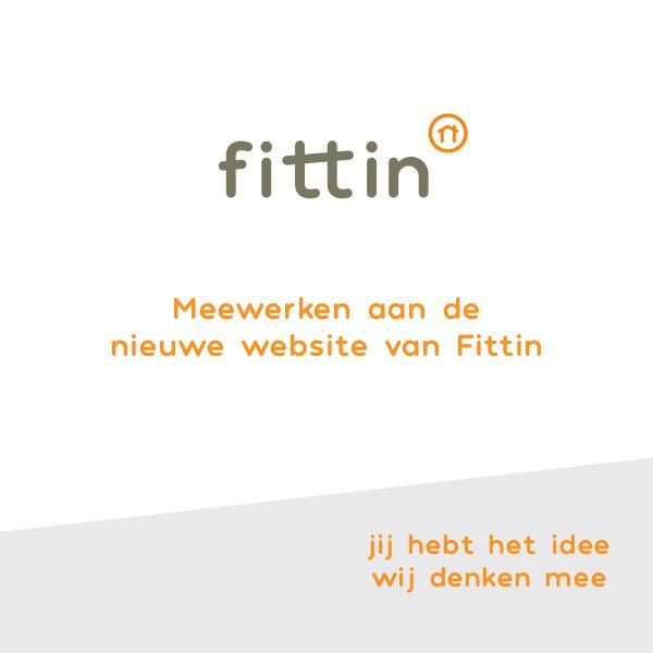 Meewerken aan website Fittin